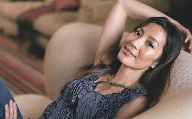 Dương Tử Quỳnh: Từ Hoa hậu trở thành đả nữ nổi tiếng thế giới, cả đời không thể sinh con