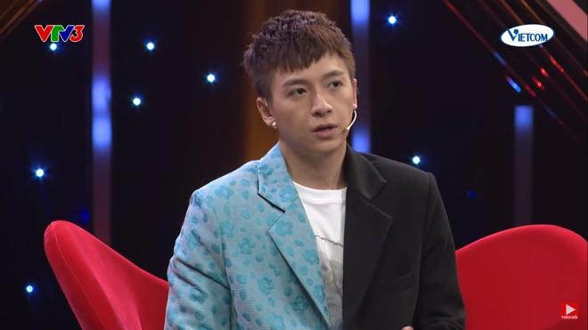 Ngô Kiến Huy: Anh Trấn Thành gọi điện và nói với tôi họ phản đối, nói MC này nọ, nói em rất nhiều - Ảnh 4.