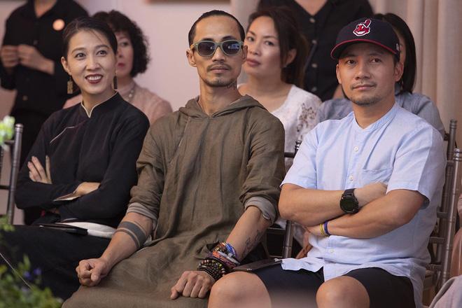 Phạm Anh Khoa và vợ xuất hiện rạng rỡ tại sự kiện - Ảnh 5.