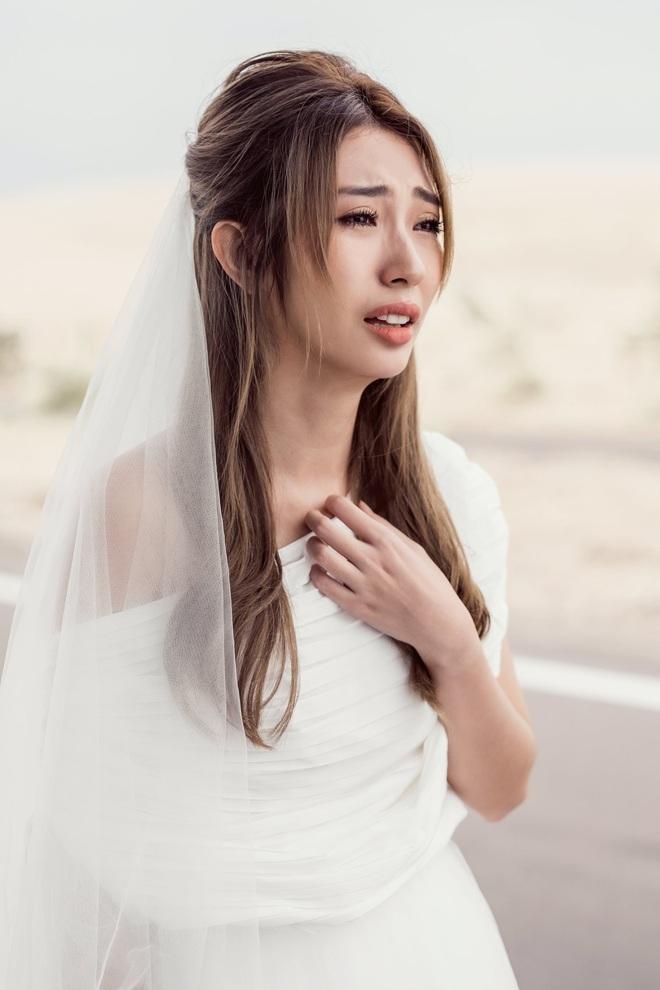 Em gái Thanh Thảo bất ngờ nhắc lại chuyện với Ngô Kiến Huy, đồng cảm với tình địch một thời Khổng Tú Quỳnh - Ảnh 3.
