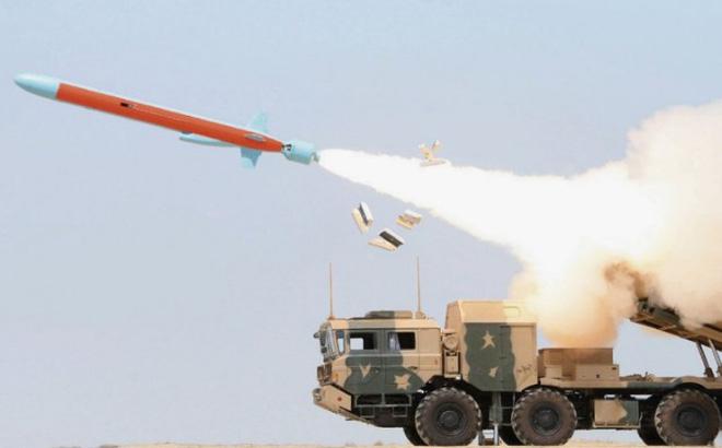 """Nhiều nước âm thầm mua tên lửa Trung Quốc: """"Hàng Tàu"""" có khiến hệ thống phòng thủ Israel bất lực?"""