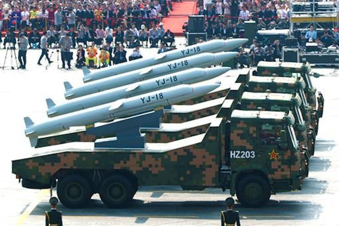 Nhiều nước âm thầm mua tên lửa Trung Quốc: Hàng Tàu có khiến hệ thống phòng thủ Israel bất lực?  - Ảnh 3.
