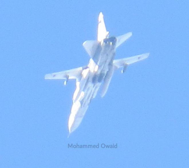CẬP NHẬT: Houthi bắn hạ 2 máy bay Saudi liên tiếp, hình ảnh khủng khiếp - QĐ Syria tổn thất nặng - Ảnh 10.