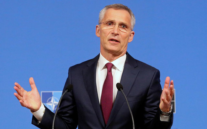 """Ông Stoltenberg: NATO không muốn làm """"kẻ thù"""" của Trung Quốc"""