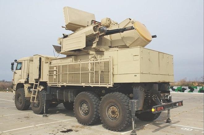 Pantsir-S1 Syria ẩn nấp kỹ vẫn bị không quân Israel tiêu diệt? - Ảnh 13.