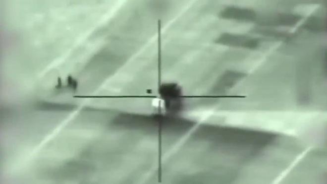 Pantsir-S1 Syria ẩn nấp kỹ vẫn bị không quân Israel tiêu diệt? - Ảnh 9.
