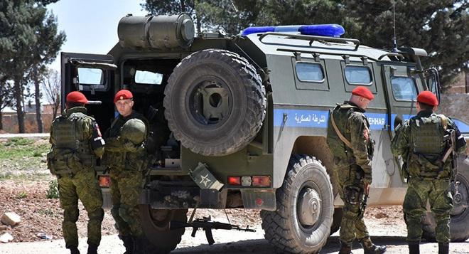Hổ thép nào đã cứu mạng binh sĩ Nga tại Syria? - ảnh 10