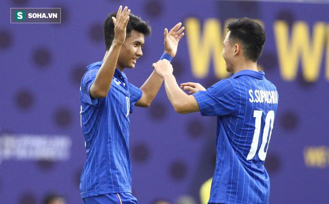 """Thái Lan và Indonesia sẽ """"dắt tay nhau"""" cùng gây áp lực lớn cho U22 Việt Nam?"""