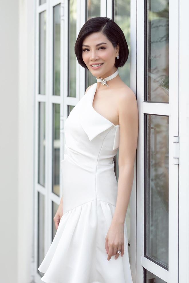 Phạm Anh Khoa và vợ xuất hiện rạng rỡ tại sự kiện - Ảnh 7.