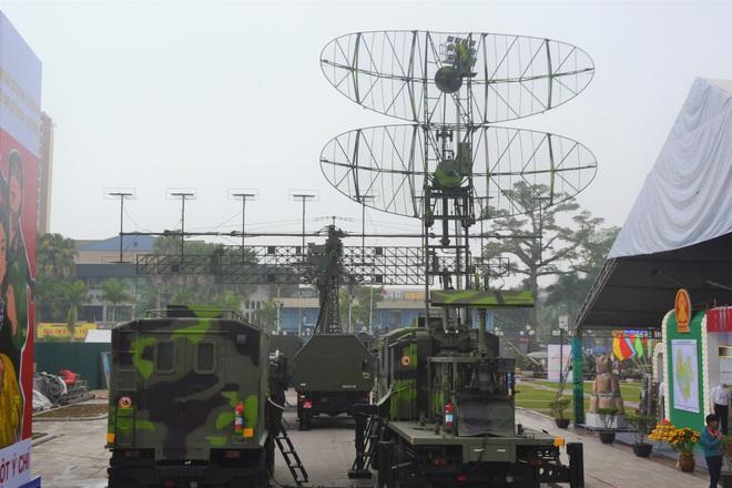 """Cận cảnh khắc tinh máy bay chiến đấu tàng hình """"Made in Việt Nam"""": Hiện đại bậc nhất TG - Ảnh 1."""