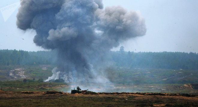 CẬP NHẬT: Mỹ tấn công, giáng đòn sấm sét vào Iran - KQ Nga đột ngột xuất kích ổ ạt - Ảnh 29.