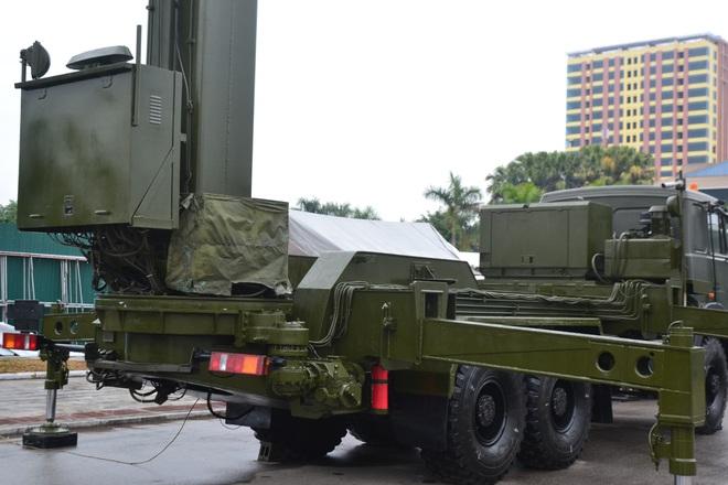 """Cận cảnh khắc tinh máy bay chiến đấu tàng hình """"Made in Việt Nam"""": Hiện đại bậc nhất TG - Ảnh 12."""