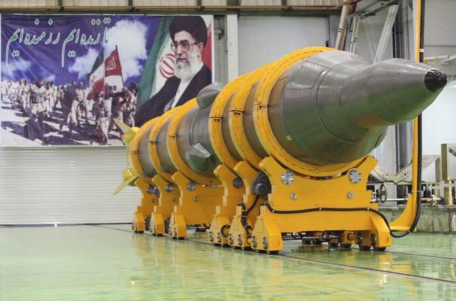 800 kg Uranium làm giàu: Iran gần với quả bom nguyên tử đầu tiên như thế nào? - ảnh 1