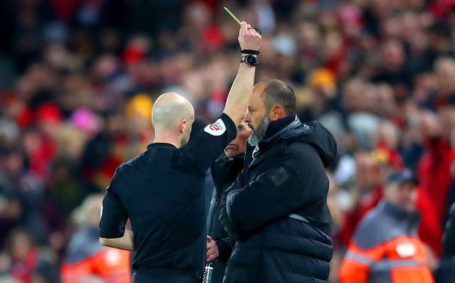 Được VAR đồng hành trong chiến thắng nghẹt thở, Liverpool gieo nỗi tuyệt vọng khắp nước Anh