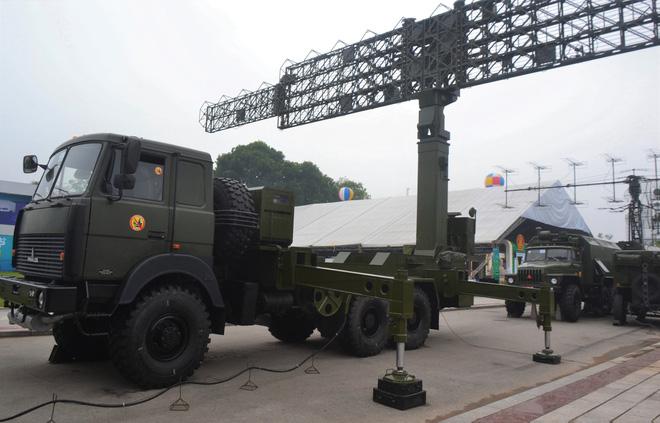 """Cận cảnh khắc tinh máy bay chiến đấu tàng hình """"Made in Việt Nam"""": Hiện đại bậc nhất TG - Ảnh 3."""