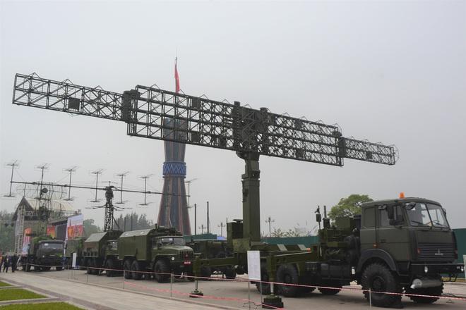 """Cận cảnh khắc tinh máy bay chiến đấu tàng hình """"Made in Việt Nam"""": Hiện đại bậc nhất TG - Ảnh 5."""