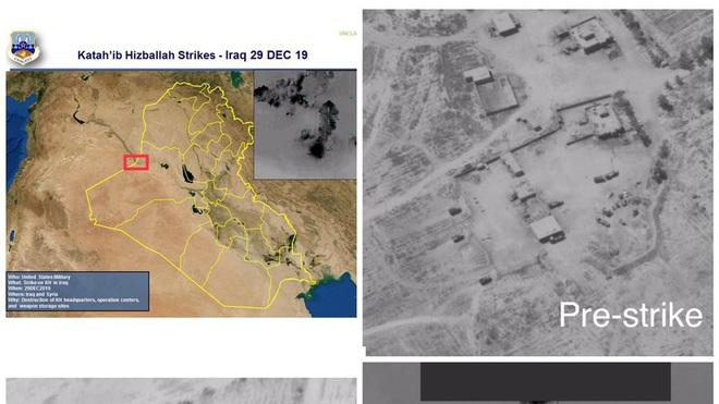 CẬP NHẬT: Mỹ tấn công, giáng đòn sấm sét vào Iran - KQ Nga đột ngột xuất kích ổ ạt - Ảnh 15.