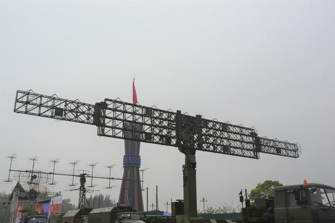 """Cận cảnh khắc tinh máy bay chiến đấu tàng hình """"Made in Việt Nam"""": Hiện đại bậc nhất TG - Ảnh 6."""