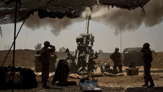 CẬP NHẬT: Mỹ tấn công, giáng đòn sấm sét vào Iran - KQ Nga đột ngột xuất kích ổ ạt - Ảnh 27.