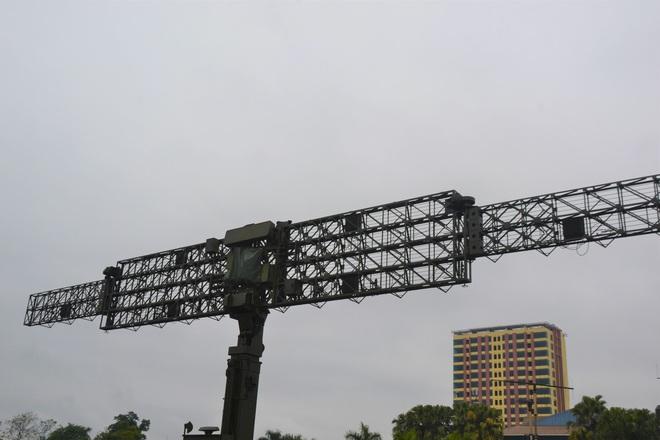 """Cận cảnh khắc tinh máy bay chiến đấu tàng hình """"Made in Việt Nam"""": Hiện đại bậc nhất TG - Ảnh 8."""