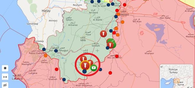 CẬP NHẬT: Mỹ tấn công, giáng đòn sấm sét vào Iran - KQ Nga đột ngột xuất kích ổ ạt - Ảnh 6.