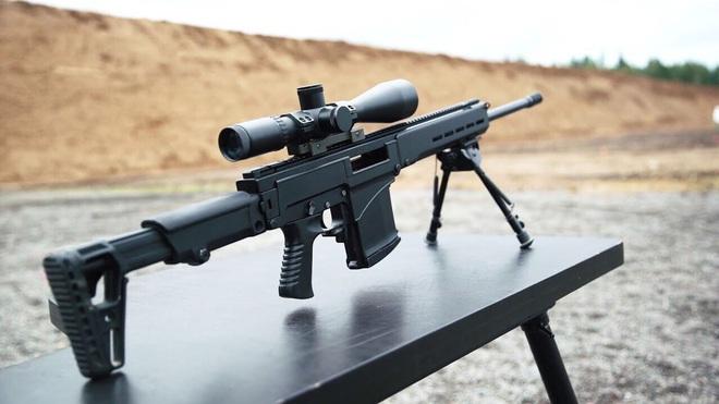 Nga công bố súng bắn tỉa thay thế huyền thoại SVD: Kế thừa xuất sắc di sản Kalashnikov - Ảnh 4.