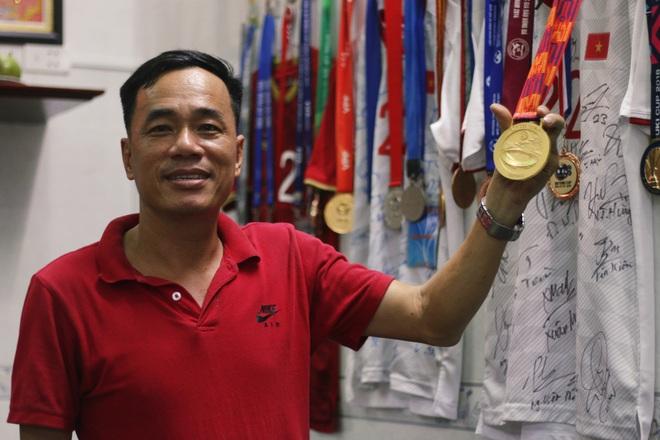 Bố mẹ Tiến Linh: Tết này không mong Linh về, cứ ở Thái Lan cùng tuyển Việt Nam vào trận chung kết U23 châu Á - Ảnh 15.