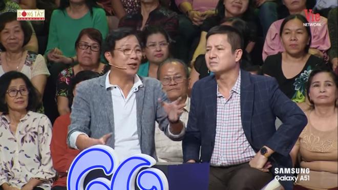 Đỗ Thanh Hải đề nghị đưa hình ảnh MC Lại Văn Sâm lên truyền hình châm biếm và cái kết bất ngờ - Ảnh 4.