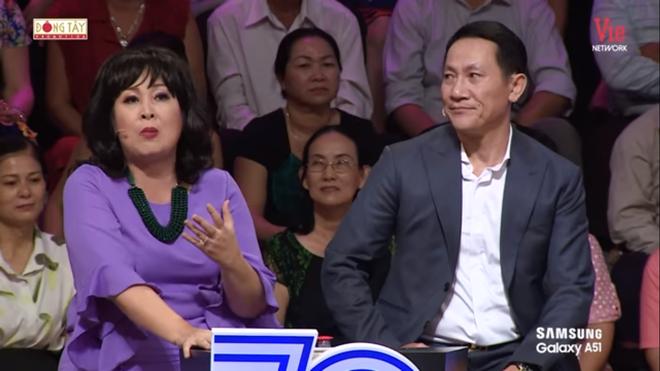 Đỗ Thanh Hải đề nghị đưa hình ảnh MC Lại Văn Sâm lên truyền hình châm biếm và cái kết bất ngờ - Ảnh 3.