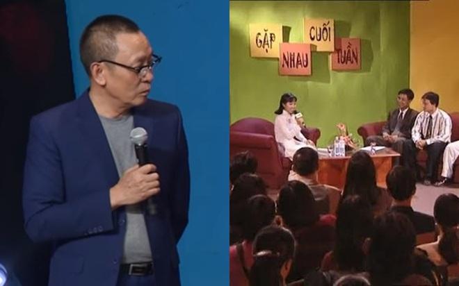 Đỗ Thanh Hải đề nghị đưa hình ảnh MC Lại Văn Sâm lên truyền hình châm biếm và cái kết bất ngờ - Ảnh 5.