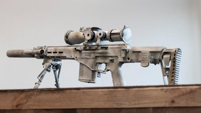 Nga công bố súng bắn tỉa thay thế huyền thoại SVD: Kế thừa xuất sắc di sản Kalashnikov - Ảnh 5.