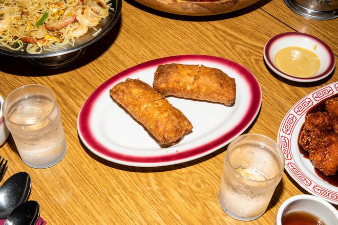 Các nhà hàng kiểu Trung Quốc càng ngày càng ít: Minh chứng sự thành công của người Hoa trên đất Mỹ - Ảnh 2.