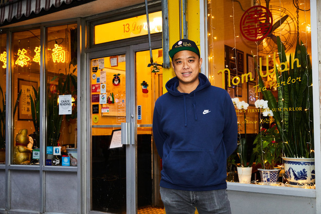 Các nhà hàng kiểu Trung Quốc càng ngày càng ít: Minh chứng sự thành công của người Hoa trên đất Mỹ - Ảnh 3.
