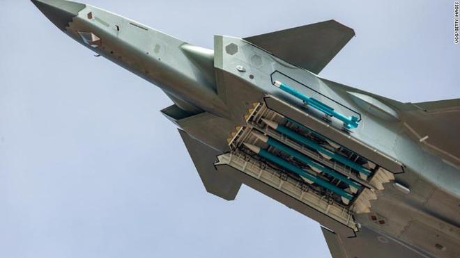 [ẢNH] Không phải MiG-1.44, J-20 thực chất là bản sao tiêm kích tuyệt mật của Liên Xô - ảnh 2