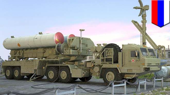 Nga đưa tên lửa S-500 tối tân nhất tới Syria: Nghiêm trị Israel, kẻ dám vuốt râu hùm? - Ảnh 1.
