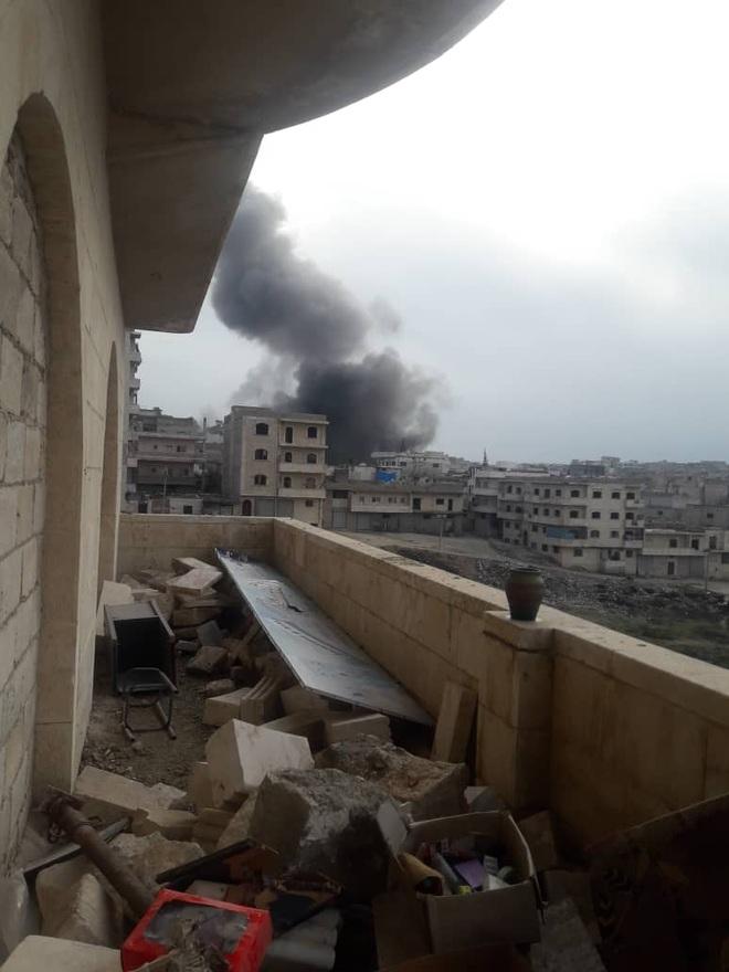 CẬP NHẬT: Mỹ tấn công, giáng đòn sấm sét vào Iran - KQ Nga đột ngột xuất kích ổ ạt - Ảnh 7.