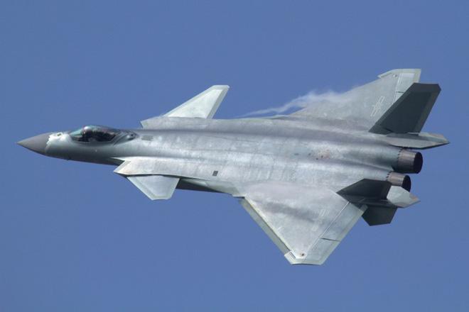 [ẢNH] Không phải MiG-1.44, J-20 thực chất là bản sao tiêm kích tuyệt mật của Liên Xô - ảnh 12
