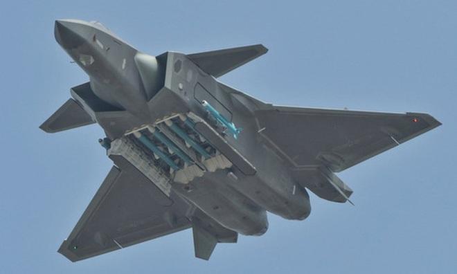 [ẢNH] Không phải MiG-1.44, J-20 thực chất là bản sao tiêm kích tuyệt mật của Liên Xô - ảnh 13