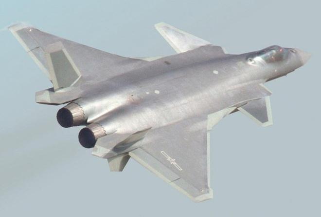 [ẢNH] Không phải MiG-1.44, J-20 thực chất là bản sao tiêm kích tuyệt mật của Liên Xô - ảnh 15