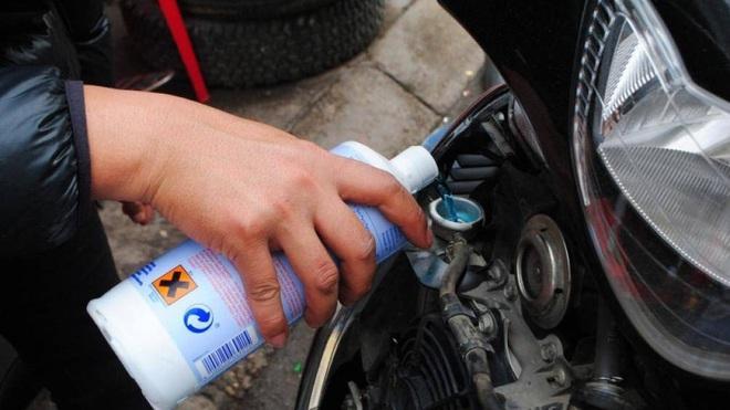 Chi tiết các mốc thời gian cần kiểm tra, bảo dưỡng xe máy - Ảnh 3.