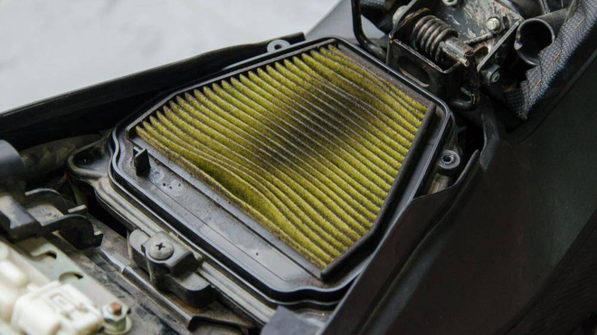 Chi tiết các mốc thời gian cần kiểm tra, bảo dưỡng xe máy - Ảnh 4.