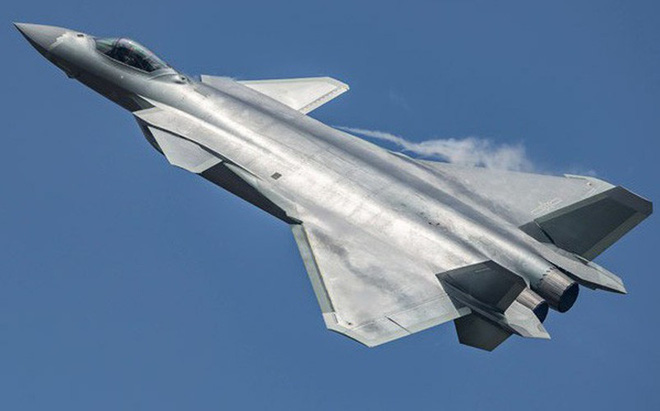 [ẢNH] Không phải MiG-1.44, J-20 thực chất là bản sao tiêm kích tuyệt mật của Liên Xô - ảnh 9
