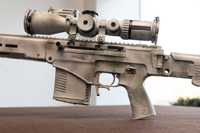 Nga công bố súng bắn tỉa thay thế huyền thoại SVD: Kế thừa xuất sắc di sản Kalashnikov - Ảnh 6.