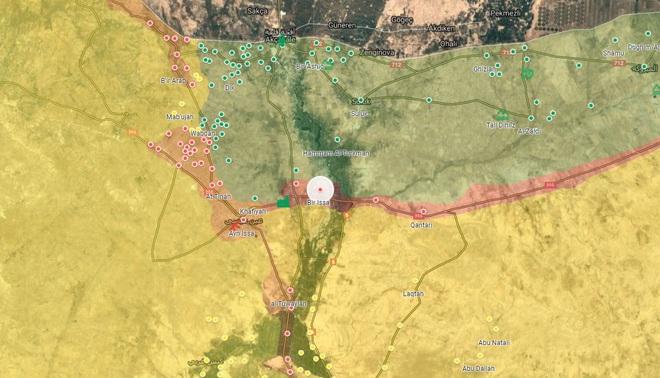 CẬP NHẬT: Mỹ tấn công, giáng đòn sấm sét vào Iran - KQ Nga đột ngột xuất kích ổ ạt - Ảnh 25.