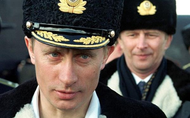 20 năm cầm quyền và những bức ảnh đậm chất Putin