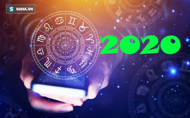 Năm mới 2020: Nhờ tinh tú phù trợ, Bạch Dương tình duyên bừng nở, Nhân Mã tiền bạc đầy túi