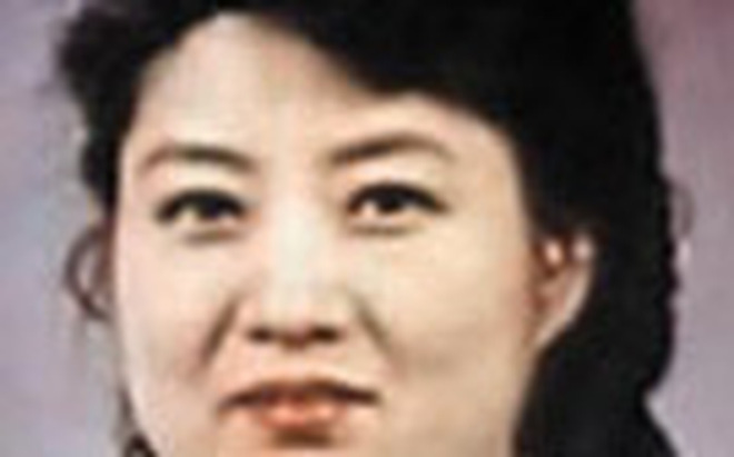 """Ông Kim Jong Un dựng bia đá, ca ngợi mẹ ruột là """"mẫu thân của bậc quân vương tối cao Triều Tiên"""""""
