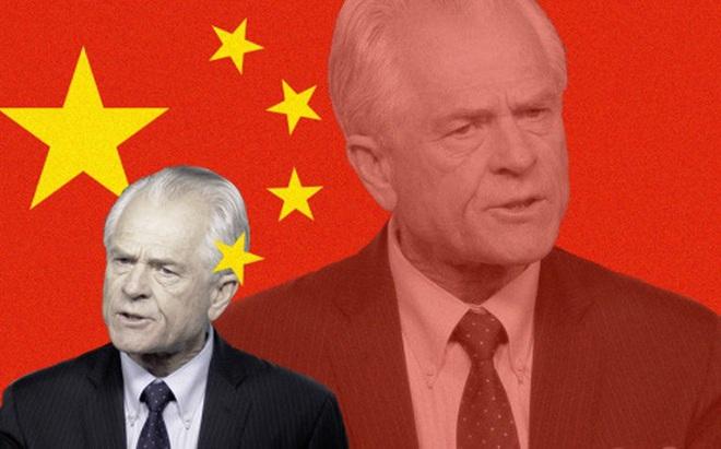 """Cố vấn """"diều hâu"""" của ông Trump nói gì về thỏa thuận thương mại với Trung Quốc?"""