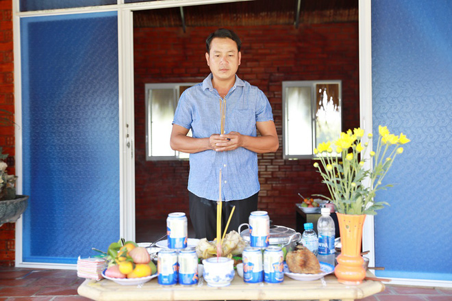 Cận cảnh cơ ngơi 1600m2 ở Tây Ninh của em trai Quyền Linh - Ảnh 1.