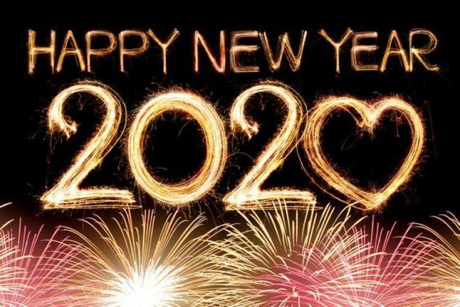 Lời chúc mừng năm mới 2020 hay và hài hước nhất dành tặng bạn bè, người thân yêu - Ảnh 1.